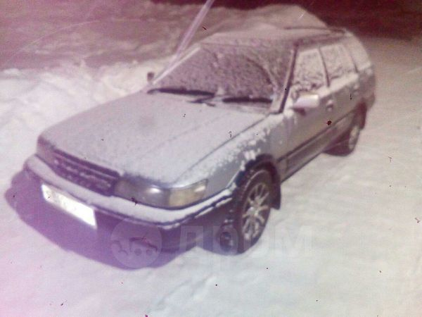 Toyota Sprinter Carib, 1988 год, 130 000 руб.