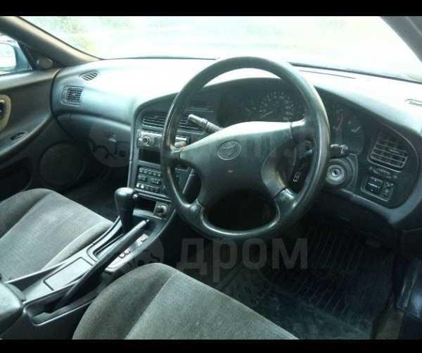 Toyota Carina ED, 1994 год, 165 000 руб.