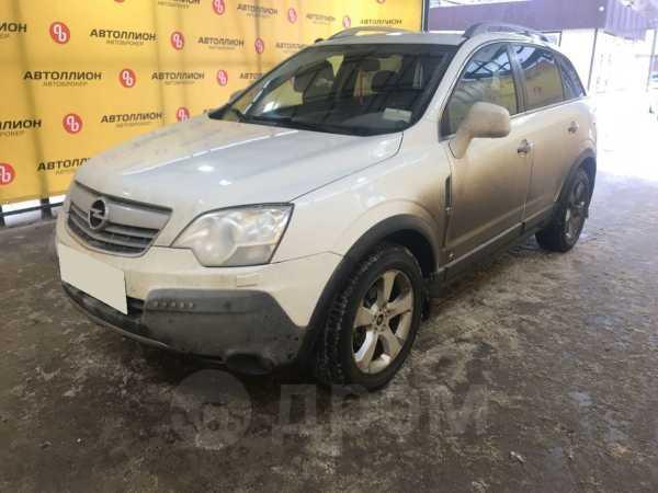 Opel Antara, 2010 год, 646 000 руб.