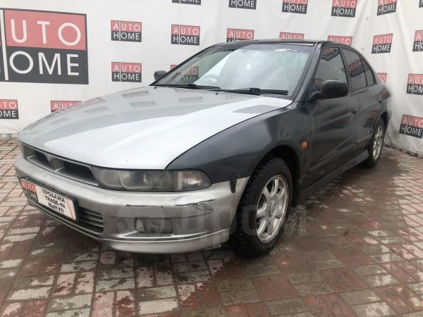 Mitsubishi Galant, 1997 год, 89 900 руб.