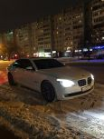BMW 7-Series, 2009 год, 1 300 000 руб.