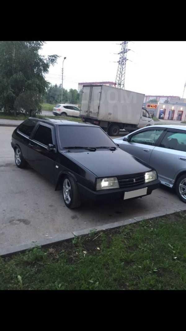 Лада 2108, 1989 год, 60 000 руб.