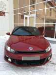 Volkswagen Scirocco, 2010 год, 450 000 руб.