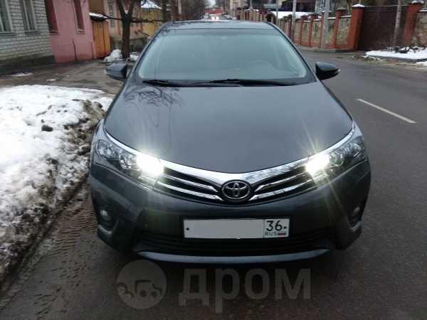 Toyota Corolla, 2013 год, 695 000 руб.