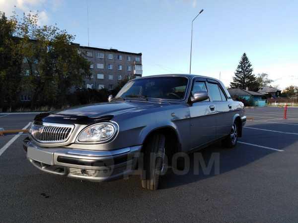 ГАЗ 31105 Волга, 2005 год, 104 000 руб.