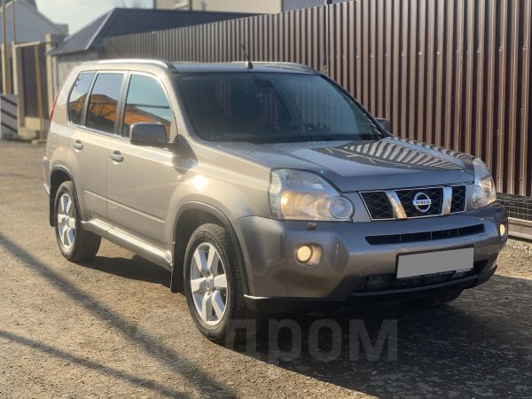 Nissan X-Trail, 2010 год, 550 000 руб.