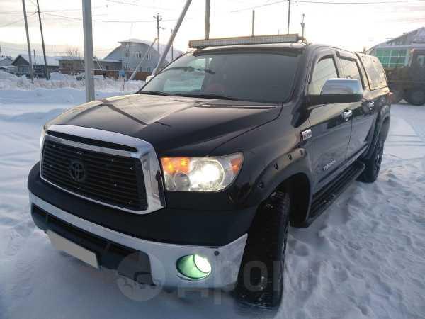Toyota Tundra, 2010 год, 2 050 000 руб.