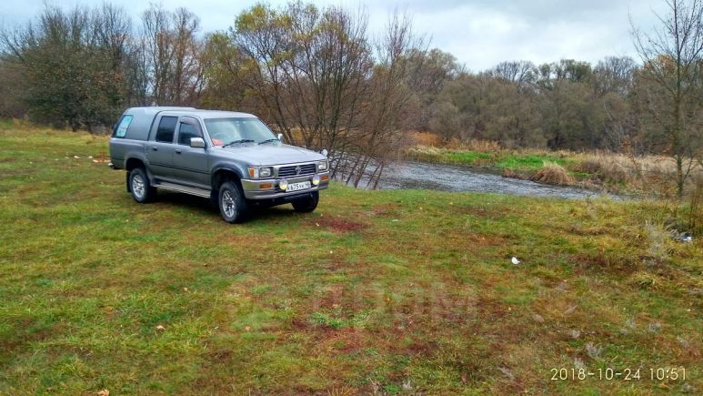 Toyota Hilux Pick Up, 1996 год, 350 000 руб.