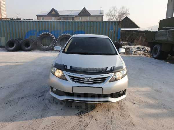 Toyota Allion, 2010 год, 760 000 руб.