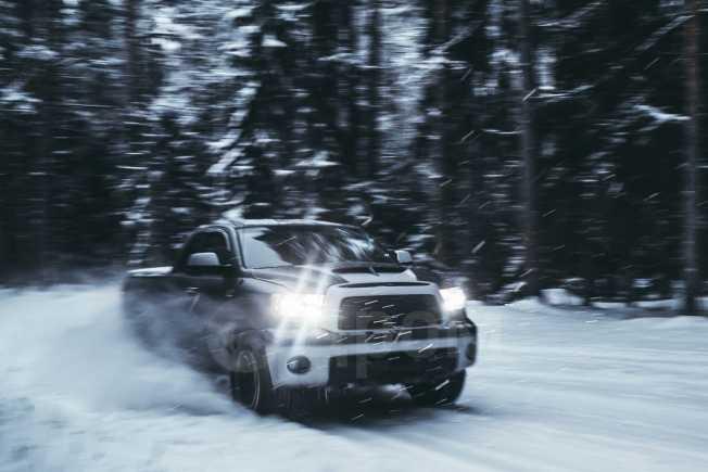 Toyota Tundra, 2007 год, 1 130 000 руб.