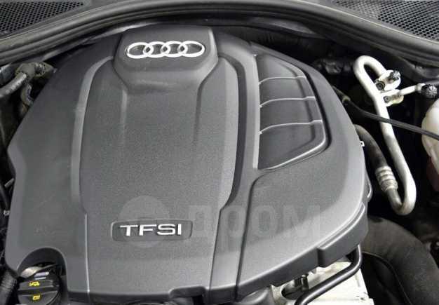 Audi A6, 2016 год, 1 600 000 руб.