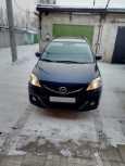 Mazda Mazda5, 2008 год, 600 000 руб.
