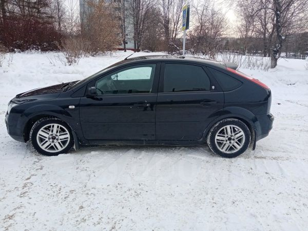 Ford Focus, 2006 год, 270 000 руб.