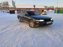 Новосибирск Carina ED 1989