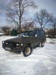 Toyota Land Cruiser, 1989 год, 250 000 руб.