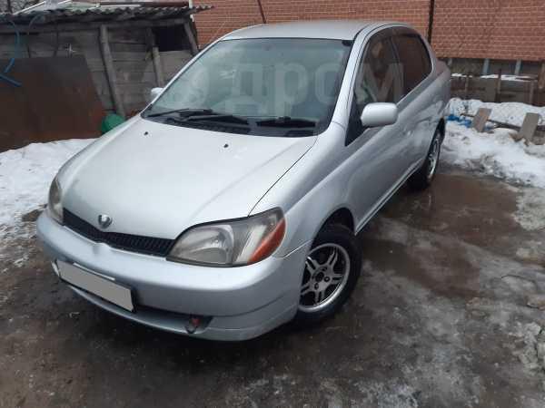 Toyota Platz, 2000 год, 199 999 руб.
