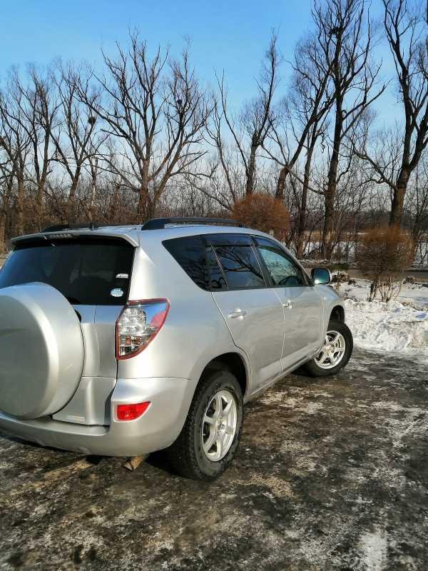 Toyota RAV4, 2005 год, 650 000 руб.