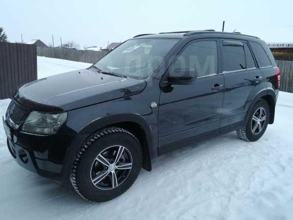 Suzuki Grand Vitara, 2006 год, 665 000 руб.