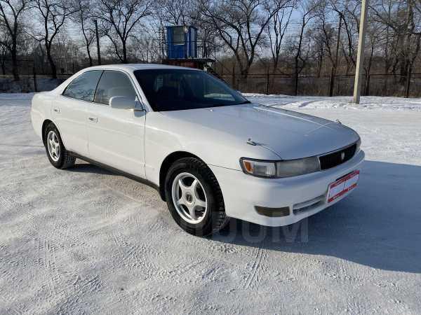 Toyota Chaser, 1996 год, 229 000 руб.