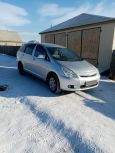 Toyota Wish, 2004 год, 460 000 руб.