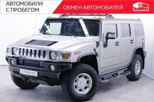 Красноярск H2 2007