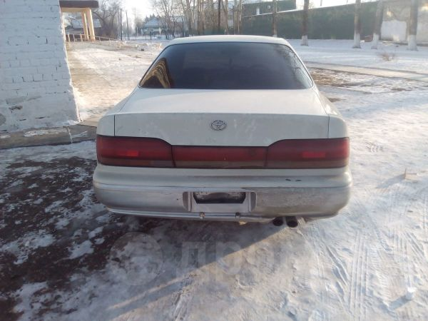 Toyota Camry Prominent, 1994 год, 135 000 руб.