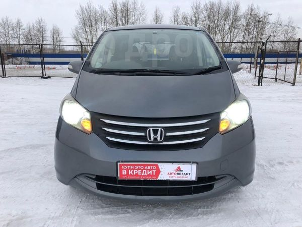 Honda Freed, 2009 год, 578 000 руб.