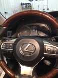 Lexus ES250, 2015 год, 1 845 000 руб.