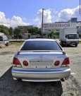 Toyota Aristo, 1998 год, 400 000 руб.