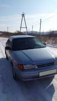 Toyota Tercel, 1998 год, 130 000 руб.