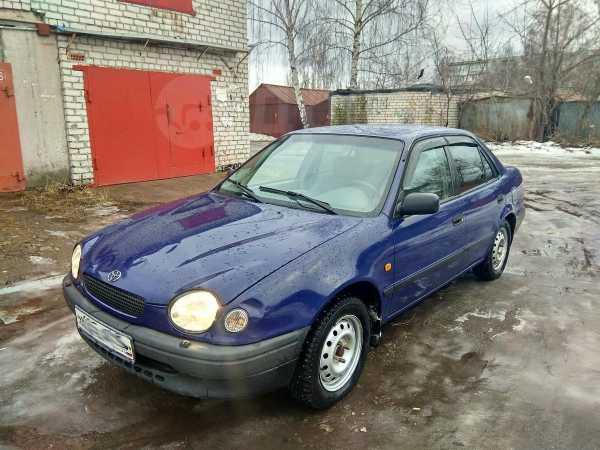 Toyota Corolla, 2000 год, 149 000 руб.