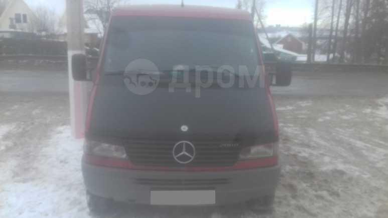 Mercedes-Benz Mercedes, 1999 год, 300 000 руб.