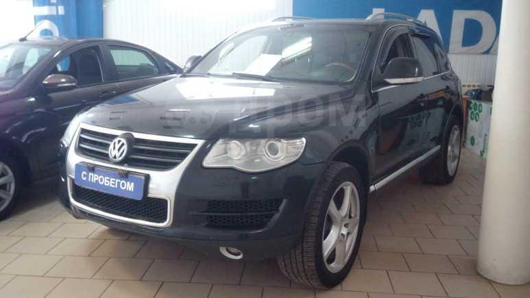 Volkswagen Touareg, 2007 год, 450 000 руб.