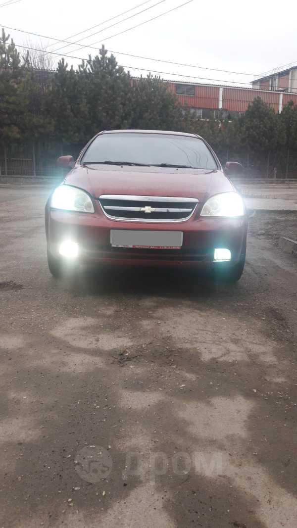 Chevrolet Lacetti, 2007 год, 225 000 руб.
