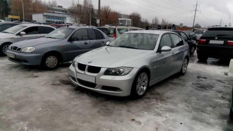 BMW 3-Series, 2005 год, 640 000 руб.