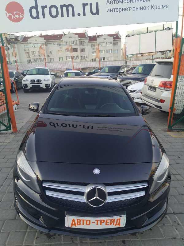 Mercedes-Benz A-Class, 2013 год, 859 000 руб.