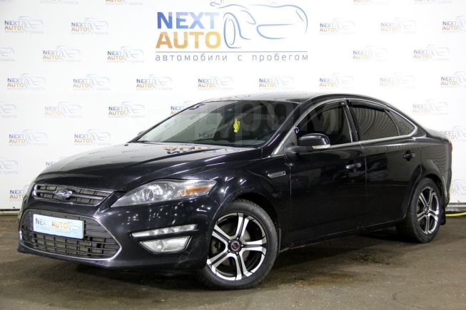 Ford Mondeo, 2010 год, 425 000 руб.