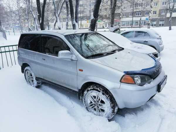 Honda HR-V, 1999 год, 299 000 руб.