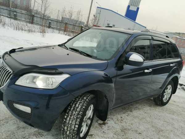 Lifan X60, 2016 год, 550 000 руб.