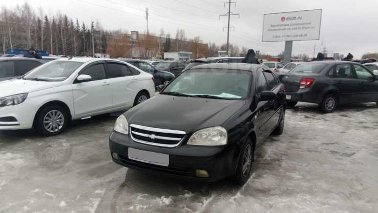 Chevrolet Lacetti, 2008 год, 247 000 руб.
