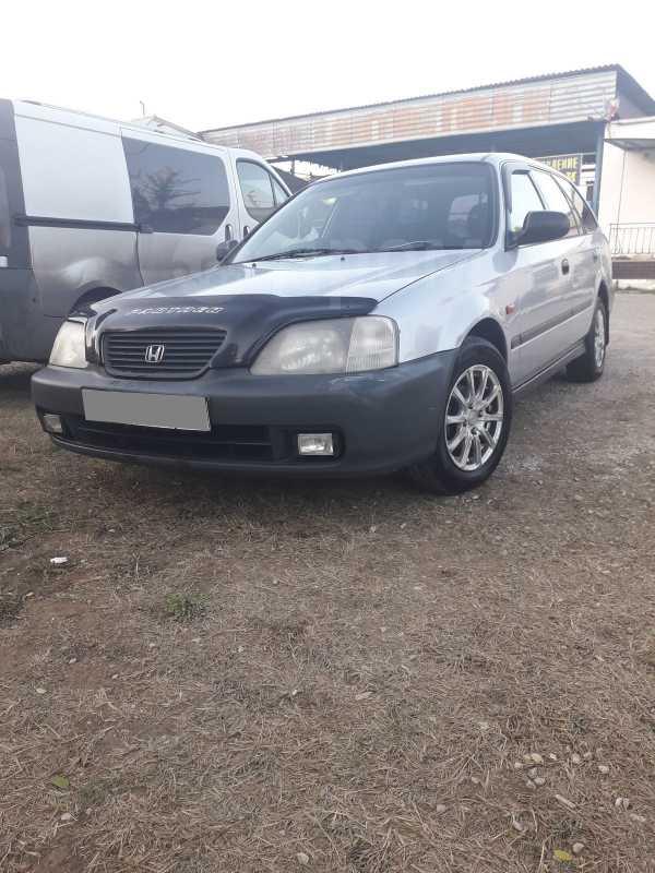 Honda Partner, 2005 год, 220 000 руб.