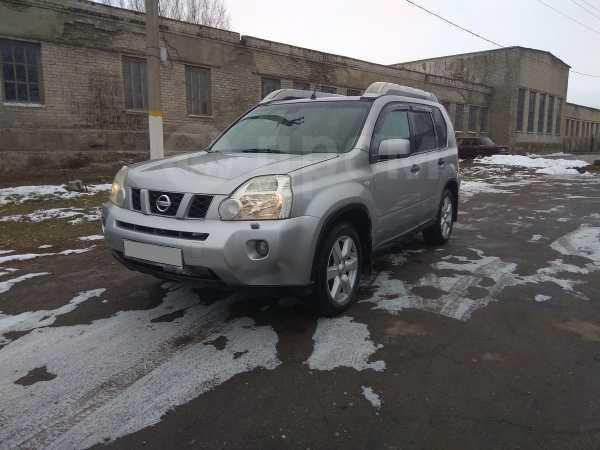 Nissan X-Trail, 2008 год, 565 000 руб.