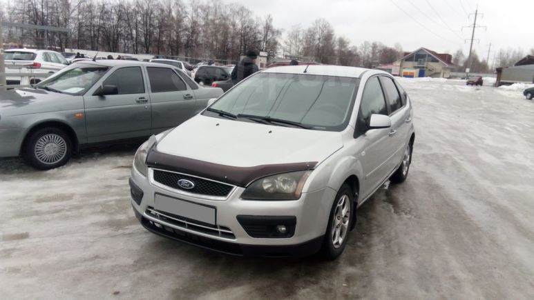 Ford Ford, 2007 год, 258 000 руб.