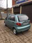 Daewoo Matiz, 2008 год, 149 000 руб.
