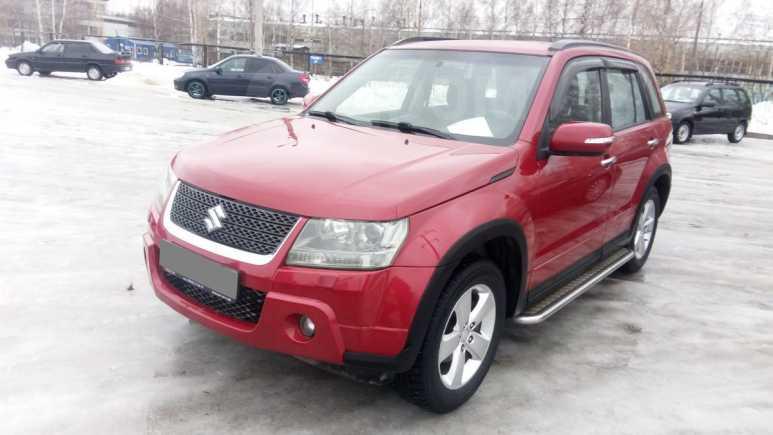 Suzuki Grand Vitara, 2008 год, 557 000 руб.