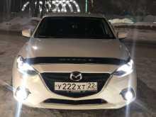 Бийск Mazda3 2014