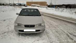 Челябинск Sprinter 1997