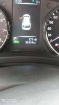 Nissan X-Trail, 2018 год, 1 670 000 руб.
