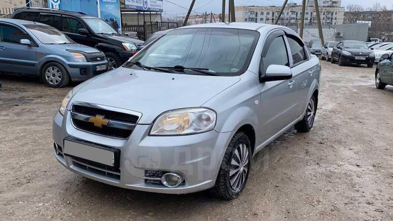 Chevrolet Aveo, 2011 год, 333 000 руб.