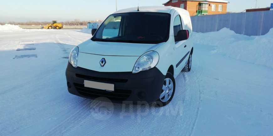 Renault Kangoo, 2011 год, 340 000 руб.